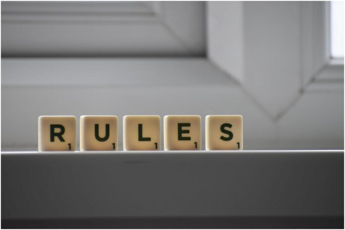 Rules associated with basement finishing